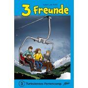 3 Freunde - Turbulentes Feriencamp