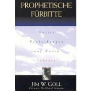 Prophetische Fürbitte