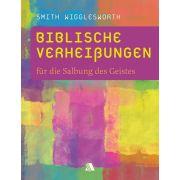 Biblische Verheißungen für die Salbung des Geistes