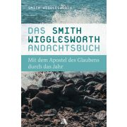 Das Smith-Wigglesworth-Andachtsbuch