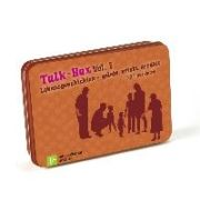Talk-Box Vol.7 - Lebensgeschichten - gelebt, erlebt, erzählt