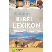 Kleines Bibellexikon