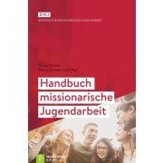 Handbuch missionarischer Jugendarbeit