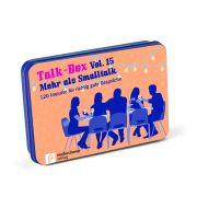 Talk-Box Vol.15 - Mehr als Smalltalk