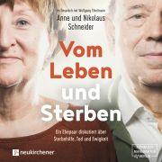 Vom Leben und Sterben - Hörbuch