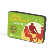Mini-Talk-Box 2 - Tiefgang