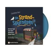 Die Strandspürnasen 3 - Hörbuch MP3