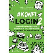 #konfilogin 2