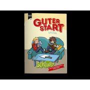 Guter Start: Der Schlunz und das geheimnisvolle Buch Lukas