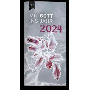 Mit Gott ins Jahr 2021