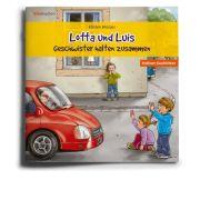 Lotta und Luis - Geschwister halten zusammen