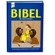 Bibel für kleine Kinder