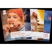 Eine Geschichte zu Weihnachten - Paket 4