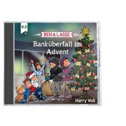 Ben & Lasse - Banküberfall im Advent