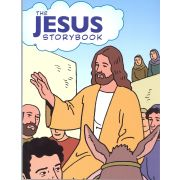 The Jesus Storybook - englisch