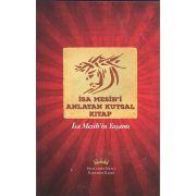 Jesus Bibel - NT - türkisch