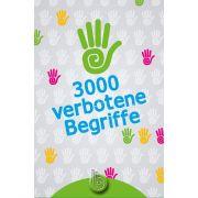 3000 verbotene Begriffe