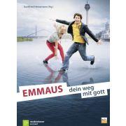 Emmaus: dein Weg mit Gott - Leiterhandbuch
