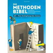 Die Methodenbibel - Band 1