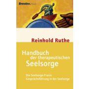 Handbuch der therapeutischen Seelsorge