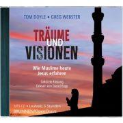 Träume und Visionen - Hörbuch MP3