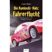 Die Kaminski-Kids: Fahrerflucht (16)