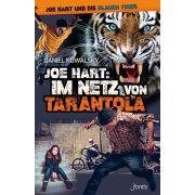 Joe Hart: Im Netz von Tarantola