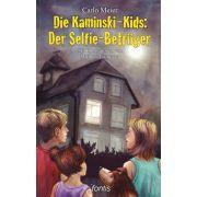 Die Kaminski-Kids: Der Selfie-Betrüger (17)