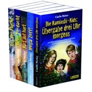 Die Kaminski-Kids: Band 1-5