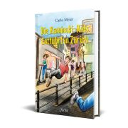 Die Kaminski-Kids: Entführt in Zürich