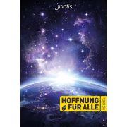 """Hoffnung für alle """"Blue Planet Edition"""""""