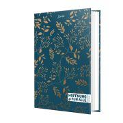 Hoffnung für alle. Die Bibel - Golden Leaves Edition