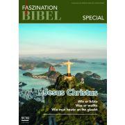 Faszination Bibel special - Jesus Christus