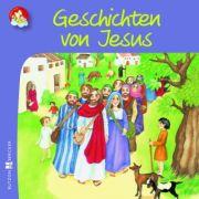 Geschichten von Jesus - Miniheft