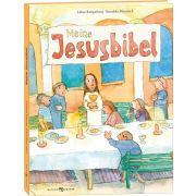 Meine Jesusbibel