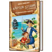 Käpten Sturm - Die geheimnisvollen Logbücher