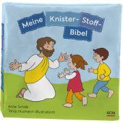 Meine Knister-Stoff-Bibel