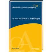Der Brief des Paulus an die Philipper