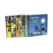 Pappe-Buch-Paket Kinderlieder 2