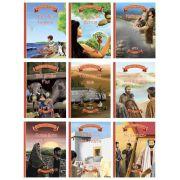 Die Regenbogen-Kinderbibel - Paket
