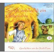 Sarah entdeckt ein Geheimnis (4)