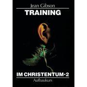 Training im Christentum 2