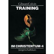 Training im Christentum 4