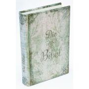 Elberfelder Bibel - Taschenausgabe Vintage