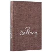 Einklang - Liederbuch - Großdruck-Ausgabe