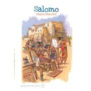 Salomo - Wahre Weisheit
