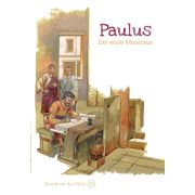Paulus - Der erste Missionar