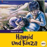 Hamid und Kinza - Hörbuch MP3