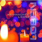 Loben - Weihnachtslieder - CD