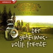 Der geheimnisvolle Fremde - Hörbuch MP3 (1)